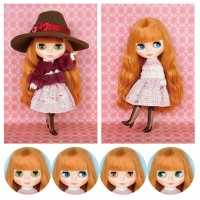 Blythe CWC SHOP Limited Doll Neo Blythe Lumi Demitria 613466