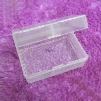 1/6 Bjd Miniature Storage Box 6.5 x 4.5cm Mini Plastic Case TBS106