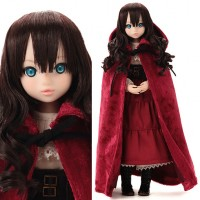 Petworks CCS Ruruko Girl Doll Little Red Riding Hood 1819071 ~~ READY to SHIP ~~