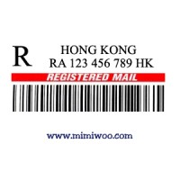US$2 Registered Air Mailing Fee